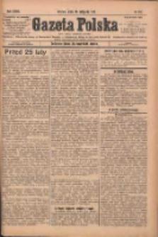 Gazeta Polska: codzienne pismo polsko-katolickie dla wszystkich stanów 1929.11.13 R.33 Nr262