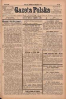 Gazeta Polska: codzienne pismo polsko-katolickie dla wszystkich stanów 1929.11.14 R.33 Nr263