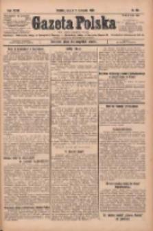 Gazeta Polska: codzienne pismo polsko-katolickie dla wszystkich stanów 1929.11.15 R.33 Nr264