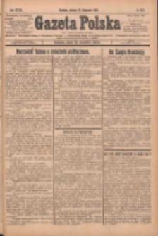 Gazeta Polska: codzienne pismo polsko-katolickie dla wszystkich stanów 1929.11.16 R.33 Nr265