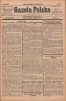 Gazeta Polska: codzienne pismo polsko-katolickie dla wszystkich stanów 1929.11.18 R.33 Nr266