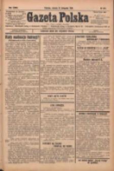 Gazeta Polska: codzienne pismo polsko-katolickie dla wszystkich stanów 1929.11.19 R.33 Nr267
