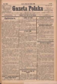 Gazeta Polska: codzienne pismo polsko-katolickie dla wszystkich stanów 1929.11.20 R.33 Nr268