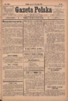 Gazeta Polska: codzienne pismo polsko-katolickie dla wszystkich stanów 1929.11.22 R.33 Nr270