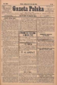Gazeta Polska: codzienne pismo polsko-katolickie dla wszystkich stanów 1929.11.25 R.33 Nr272