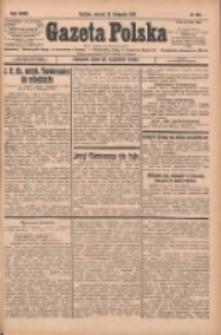 Gazeta Polska: codzienne pismo polsko-katolickie dla wszystkich stanów 1929.11.26 R.33 Nr273