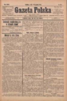 Gazeta Polska: codzienne pismo polsko-katolickie dla wszystkich stanów 1929.11.27 R.33 Nr274