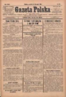 Gazeta Polska: codzienne pismo polsko-katolickie dla wszystkich stanów 1929.11.28 R.33 Nr275