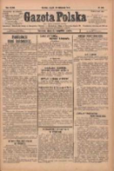 Gazeta Polska: codzienne pismo polsko-katolickie dla wszystkich stanów 1929.11.29 R.33 Nr276