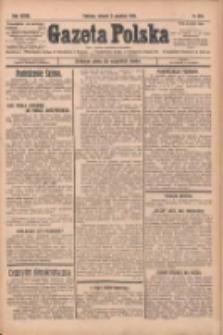 Gazeta Polska: codzienne pismo polsko-katolickie dla wszystkich stanów 1929.12.03 R.33 Nr279