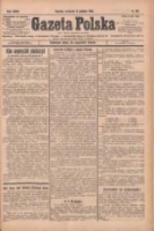 Gazeta Polska: codzienne pismo polsko-katolickie dla wszystkich stanów 1929.12.05 R.33 Nr281