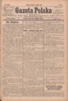 Gazeta Polska: codzienne pismo polsko-katolickie dla wszystkich stanów 1929.12.07 R.33 Nr283