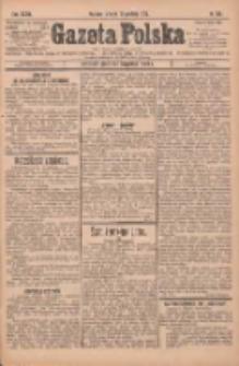 Gazeta Polska: codzienne pismo polsko-katolickie dla wszystkich stanów 1929.12.10 R.33 Nr285