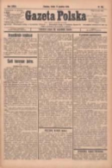 Gazeta Polska: codzienne pismo polsko-katolickie dla wszystkich stanów 1929.12.11 R.33 Nr286