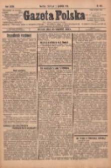 Gazeta Polska: codzienne pismo polsko-katolickie dla wszystkich stanów 1929.12.12 R.33 Nr287