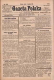 Gazeta Polska: codzienne pismo polsko-katolickie dla wszystkich stanów 1929.12.14 R.33 Nr289