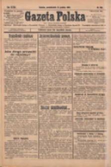 Gazeta Polska: codzienne pismo polsko-katolickie dla wszystkich stanów 1929.12.16 R.33 Nr290