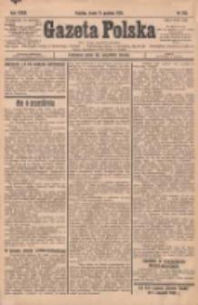 Gazeta Polska: codzienne pismo polsko-katolickie dla wszystkich stanów 1929.12.18 R.33 Nr292