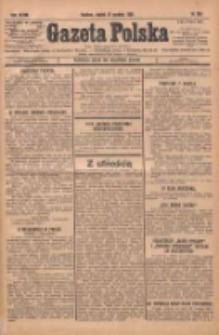 Gazeta Polska: codzienne pismo polsko-katolickie dla wszystkich stanów 1929.12.27 R.33 Nr298