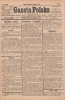 Gazeta Polska: codzienne pismo polsko-katolickie dla wszystkich stanów 1929.12.28 R.33 Nr299