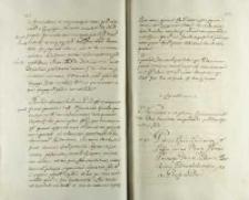 List Piotra sufragana płockiego do Albrehta księcia pruskiego