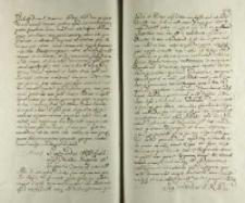List króla Zygmunta I do Andrzeja z Niszczyc wojewody płockiego, posła na sejm warszawski