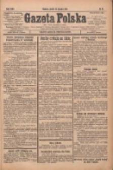 Gazeta Polska: codzienne pismo polsko-katolickie dla wszystkich stanów 1931.01.16 R.35 Nr12