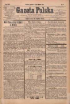 Gazeta Polska: codzienne pismo polsko-katolickie dla wszystkich stanów 1931.01.19 R.35 Nr14
