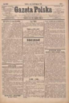 Gazeta Polska: codzienne pismo polsko-katolickie dla wszystkich stanów 1931.01.22 R.35 Nr17