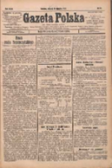 Gazeta Polska: codzienne pismo polsko-katolickie dla wszystkich stanów 1931.01.24 R.35 Nr19