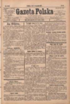 Gazeta Polska: codzienne pismo polsko-katolickie dla wszystkich stanów 1931.01.28 R.35 Nr22