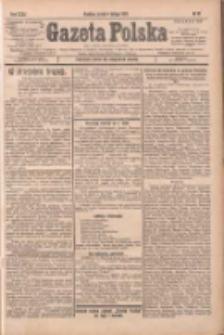 Gazeta Polska: codzienne pismo polsko-katolickie dla wszystkich stanów 1931.02.04 R.35 Nr27