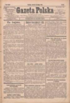 Gazeta Polska: codzienne pismo polsko-katolickie dla wszystkich stanów 1931.02.10 R.35 Nr32