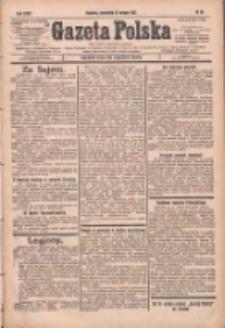 Gazeta Polska: codzienne pismo polsko-katolickie dla wszystkich stanów 1931.02.12 R.35 Nr34