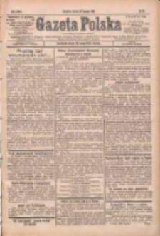Gazeta Polska: codzienne pismo polsko-katolickie dla wszystkich stanów 1931.02.25 R.35 Nr45