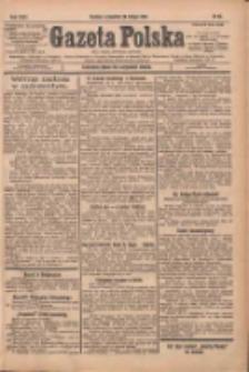 Gazeta Polska: codzienne pismo polsko-katolickie dla wszystkich stanów 1931.02.26 R.35 Nr46