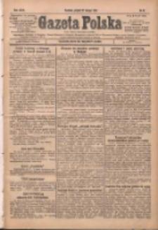 Gazeta Polska: codzienne pismo polsko-katolickie dla wszystkich stanów 1931.02.27 R.35 Nr47