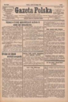 Gazeta Polska: codzienne pismo polsko-katolickie dla wszystkich stanów 1931.02.28 R.35 Nr48