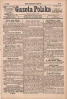 Gazeta Polska: codzienne pismo polsko-katolickie dla wszystkich stanów 1931.03.02 R.35 Nr49