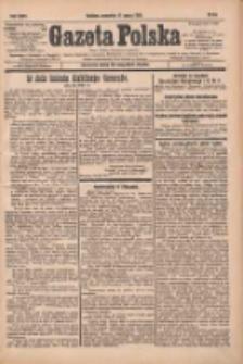 Gazeta Polska: codzienne pismo polsko-katolickie dla wszystkich stanów 1931.03.19 R.35 Nr64