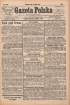 Gazeta Polska: codzienne pismo polsko-katolickie dla wszystkich stanów 1931.03.25 R.35 Nr69