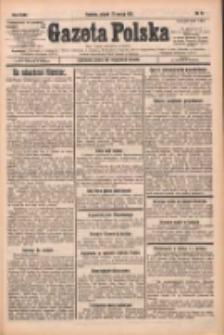 Gazeta Polska: codzienne pismo polsko-katolickie dla wszystkich stanów 1931.03.27 R.35 Nr71