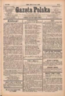 Gazeta Polska: codzienne pismo polsko-katolickie dla wszystkich stanów 1931.03.28 R.35 Nr72