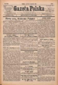 Gazeta Polska: codzienne pismo polsko-katolickie dla wszystkich stanów 1931.04.16 R.35 Nr87