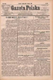 Gazeta Polska: codzienne pismo polsko-katolickie dla wszystkich stanów 1931.05.11 R.35 Nr108