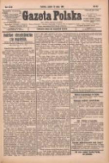 Gazeta Polska: codzienne pismo polsko-katolickie dla wszystkich stanów 1931.05.22 R.35 Nr117