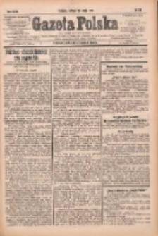 Gazeta Polska: codzienne pismo polsko-katolickie dla wszystkich stanów 1931.05.26 R.35 Nr119