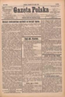 Gazeta Polska: codzienne pismo polsko-katolickie dla wszystkich stanów 1931.05.28 R.35 Nr121