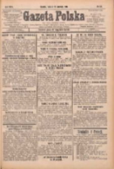 Gazeta Polska: codzienne pismo polsko-katolickie dla wszystkich stanów 1931.06.16 R.35 Nr136