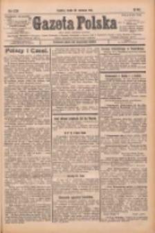 Gazeta Polska: codzienne pismo polsko-katolickie dla wszystkich stanów 1931.06.24 R.35 Nr143
